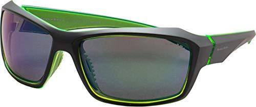 Basta YANNICO Sonnenbrille Black Green/Polarized