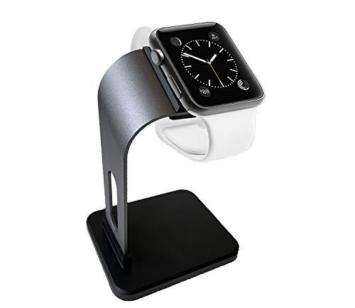 Apple watch 用 充電スタンドTUTUO アップルウォッチ収納 スタンド AppleWatch SE &Series1/Series 2/Serie...