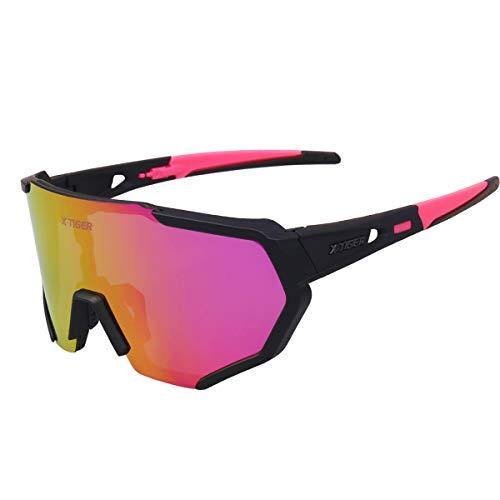 gafas de ciclismo decathlon