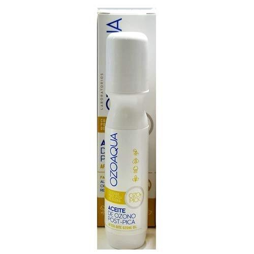 Ozoaqua Ozopic Roll-On Postpicada 15 ml 1 Unidad 15 ml