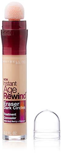 Maybelline Instant Age Rewind Eraser Multi-Use Concealer - Ivory,6ml