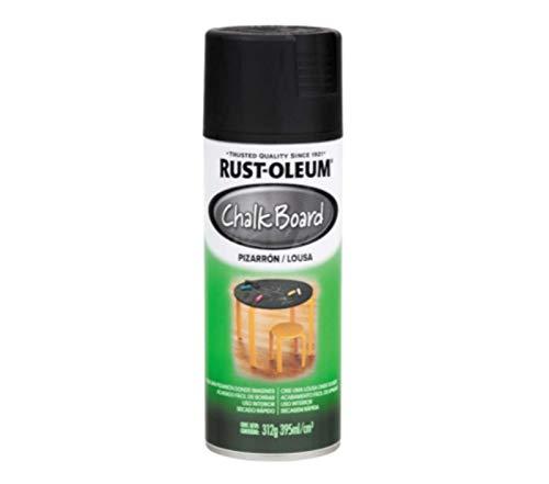 spray negro mate para madera fabricante Rust-Oleum