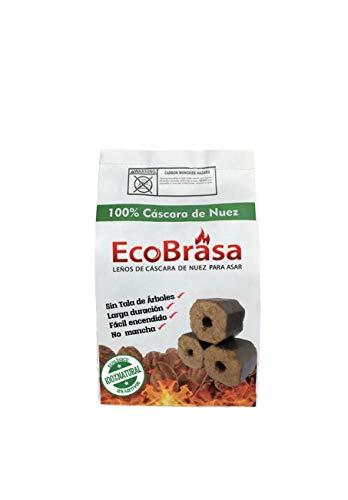 encendedor carbon fabricante ECOBRASA