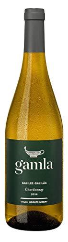 Golan Heights Winery Gamla Chardonnay 2020 (1 x 0.75 l)