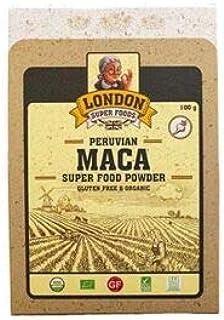Superpowder Maca ORGANIC GLUTEN FREE LSF 100g