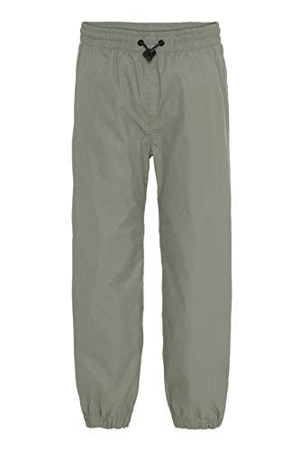 Molo - Regenhose für Jungen - Waits - Grün