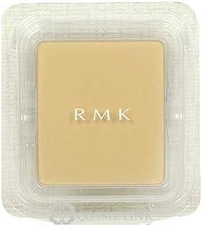 RMK アールエムケー UVパウダー ファンデーション(レフィル) #102 11g [並行輸入品]