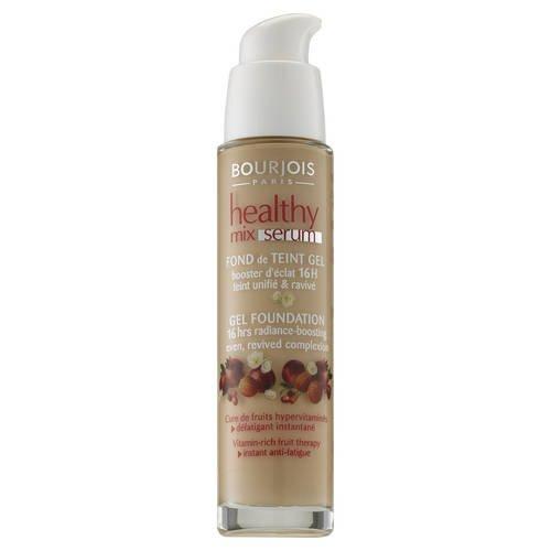 Bourjois–Teint–Healthy Mix Serum Foundation, Gel–56Hâlé klar