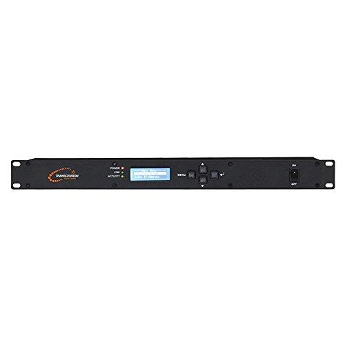 Transcension N4 Artnet/DMX Node DJ-Beleuchtung DMX-Controller
