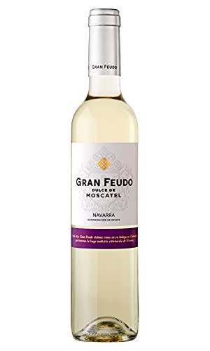 Gran Feudo Dulce Moscatel 2020-500 ml