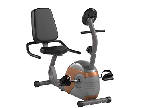 Product Image 9: Marcy Recumbent Exercise Bike with Resistance ME-709