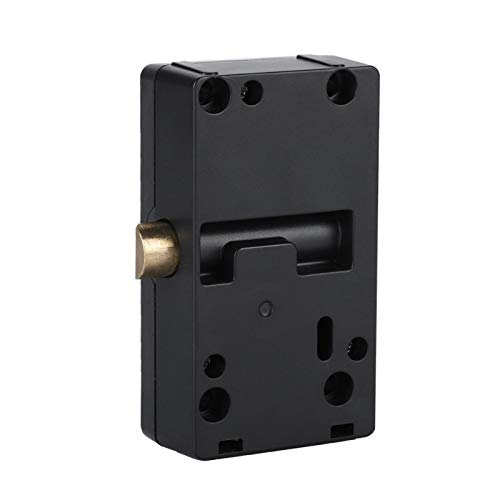 Sora Cerradura de Puerta sin Llave, Cerradura Inteligente electrónica antirrobo de Bluetooth, Digital Inteligente para gabinete de cajón