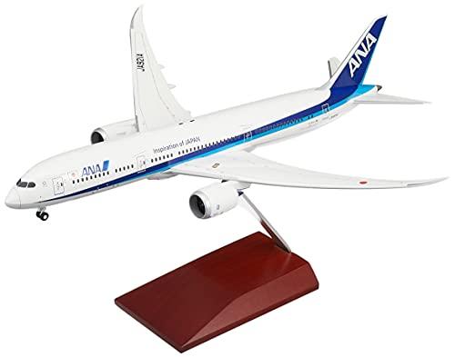 全日空商事 1/200 BOEING 787-9 JA921A 完成品 限定