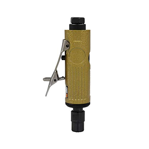 KP-621 Air De grinder 1/4 inch pneumatische hoek de molen gereedschap Air haakse slijpmachine Air schroevendraaier voor houtbewerking 1