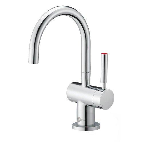 InSinkErator F-H3300C Hot water faucet, Chrome Alabama
