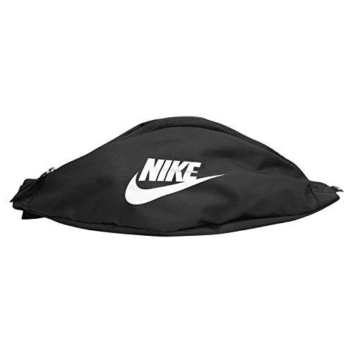 Nike Unisex Sportswear Heritage Gürteltasche Schwarz One Size