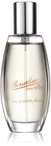 Borsalino pour Elle Fleurie, femme/woman, Eau de Toilette Spray, 30 ml