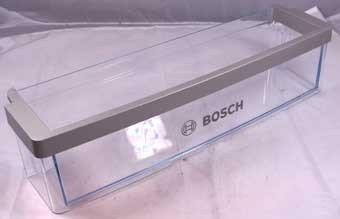 Flaschenablage für Kühlschrank Bosch B/S/H – 00671206