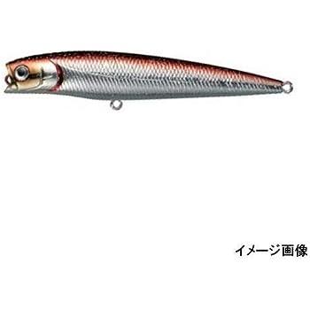 ダイワ(Daiwa) ペンシルベイト T.D.ソルトペンシル 95F MMレッド ルアー