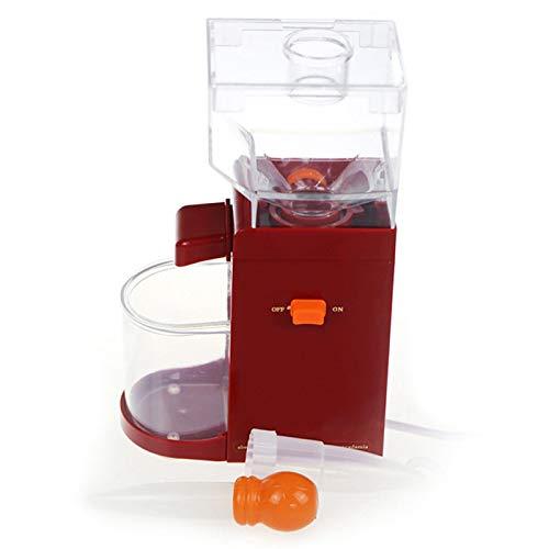 Naliovker Haushalt Elektrische MüHle Erdnussbutter Maschine KaffeemüHle DIY ErdnussmüHle Eu-Stecker