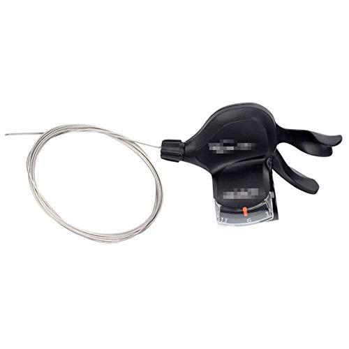 Zfggd 11 Velocidad de Disparo Shifters Compatible Cambio Shimano Mountian 11S Bike...