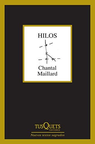 Hilos (Nuevos Textos Sagrados)