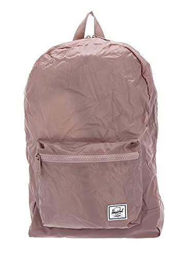 Herschel Unisex Packable Daypack Rucksack, Ash Rose, Taglia unica