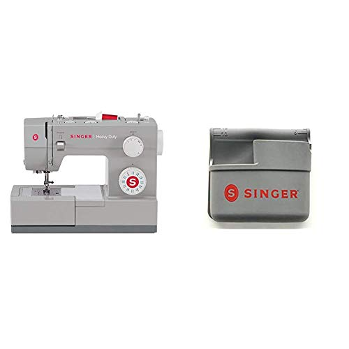 Singer | Heavy Duty 4423 Machine with Catch All Holder