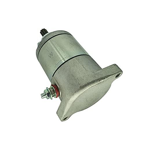 one by camamoto Motor de Arranque Encendido Compatible con (cod 77187203 Honda SH 125/150 scoopy - Dylan/Pantheon 125/150 4T PS 125/150)