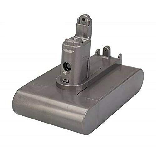 BATTERIE DC45 TYPE B 22.2 V 2 A PAR VIS POUR PETIT ELECTROMENAGER DYSON - 967861-04