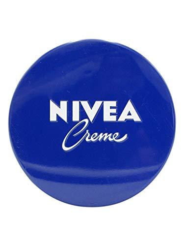 NIVEA Creme crema hidratante universal todo tipo de pieles l