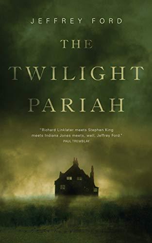 Image of THE TWILIGHT PARIAH