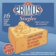 They Can't All Be Zingers Best Primus: Best Buy Exclusive