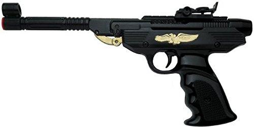VILLA GIOCATTOLI 2500 - Super Condor Air Soft Sport Pistole mit Patronen, Calibro 7 mm