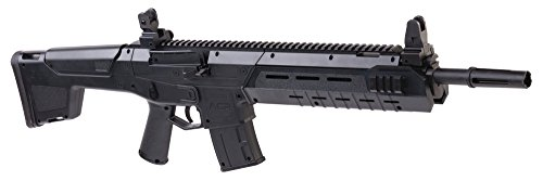 Bushmaster ACR Bolt Action Variable Pump .177 Air Rifle