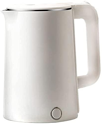 Fisecnoo Wasserkocher, Tragbarer 3L...