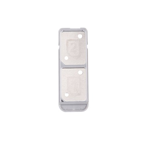 AMPELOS (Dual SIM Version Bandeja de Tarjeta SIM for Sony Xperia XA Bandeja