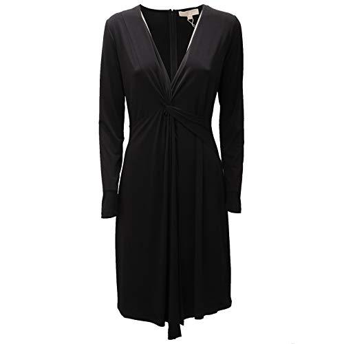 5967AD Abito Donna Michael MICHAEL KORS Black Dress Women [6/44]