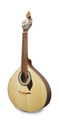 APC Instruments GF307 CB Coimbra Fado Gitarre