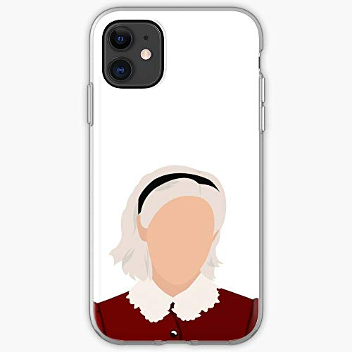of Chilling Wink Sabrina Evil The Teenage Witch Netflix Adventures Caos - - Phone Case for All of iPhone 12, iPhone 11, iPhone 11 Pro, iPhone XR, iPhone 7/8 / SE 2020… Samsung Galaxy