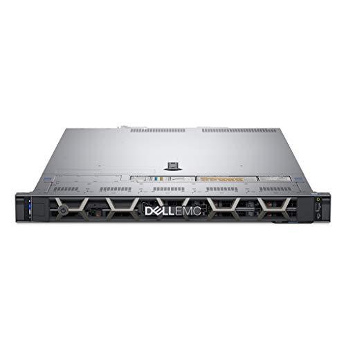 DELL PowerEdge R440 Server Intel® Xeon® Silver 2,2 GHz 16 GB DDR4-SDRAM Rack (1U) 550 W - DELL PowerEdge R440, 2,2 GHz, 4214, 16 GB, DDR4-SDRAM, 480 G