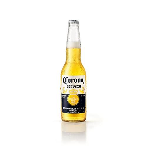 Corona - Cerveza - 355 ml