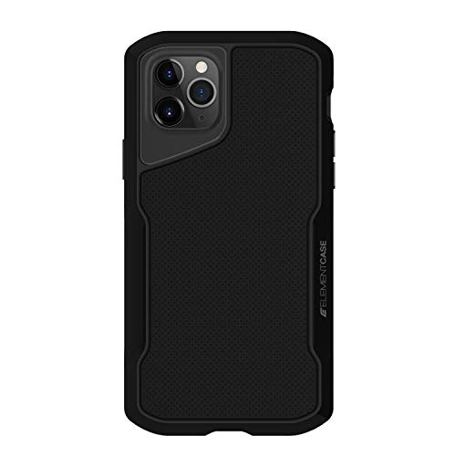 Element Case Shadow – Carcasa para iPhone 11 Pro, Funda Blanda y...