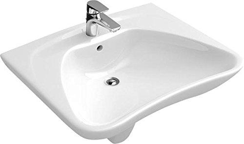Waschtisch OMNIA-VITA 7119.63, 60x49cm