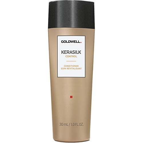 Goldwell Kerasilk Control - Acondicionador (2 unidades de 30 ml)