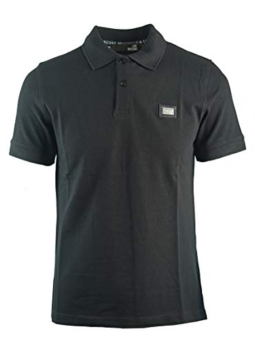 Love Moschino Polo Shirt M 8 304 86 E 1786 C74