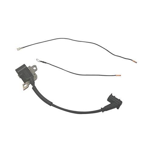 Cancanle Bobina del módulo de Encendido para Stihl 02283434363838484844 044MAG 048 MS390 MS440 MS640 MS240 MS260 MS290 MS310 MS360 MS360C Motosierra