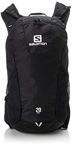 Salomon Running-/Wanderrucksack 20L, Trail 20, schwarz, L37998600