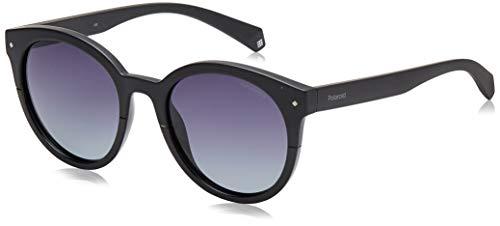 Polaroid Sonnenbrille PLD6043S-807-51 Gafas de sol, Negro (Schwarz), 51.0 para Mujer