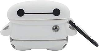 ケース for Air-Pods Pro カバー Air-podsPro用ケース かわいい カバー シリコンケース エアポッド シリコン 3D 漫画 シリコンカバー 全面保護 収納 バッグ 耐衝撃 紛失防止 第三世代に適用 人気